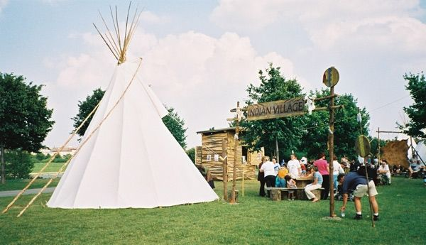 Indian Village