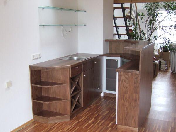 Moderne Wohnzimmer Holz Mobel Tischler Zwolfer In Wien